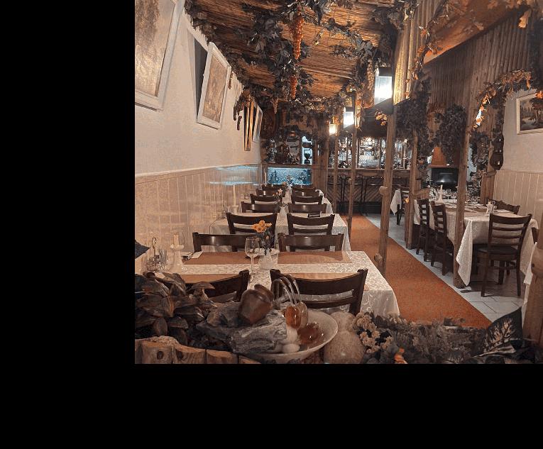Restaurant Zevenaar